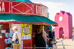 Rodetorenplein, Stadsfestival Zwolle 2012