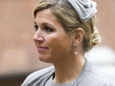 Koningin Maxima opent Isala Klinieken