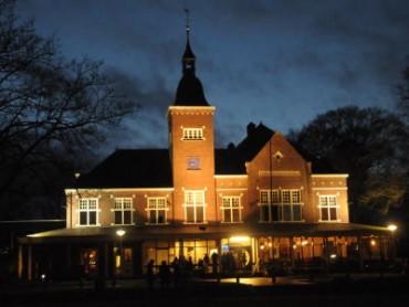 Parkgebouw Rijssen 100 jaar