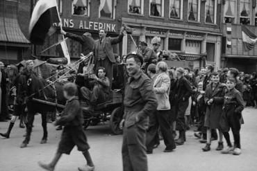 75 jaar vrijheid in Overijssel