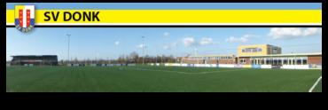 Voetbalvereniging DONK 100 jaar
